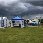 Cereals 2016 Set-up day