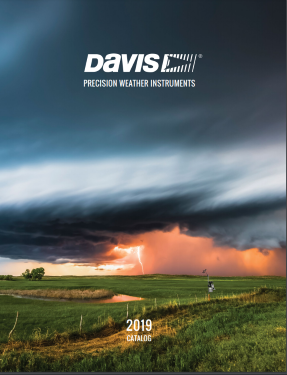 Davis 2019 catalogue