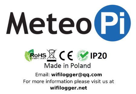 Meteo-Pi - Prodata Weather Systems